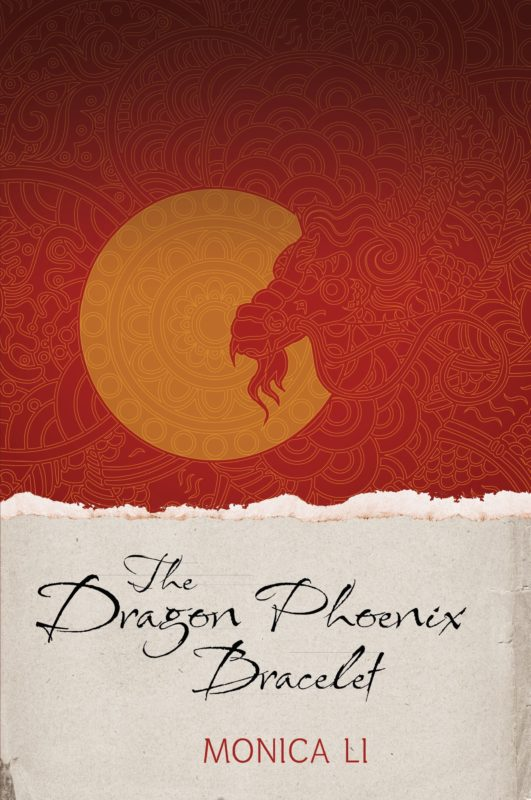 The Dragon Phoenix Bracelet